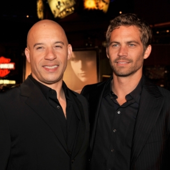 Paul Walker: 'Vin & I Will Be Coming Back' For 'Fast And Furious' Sequel