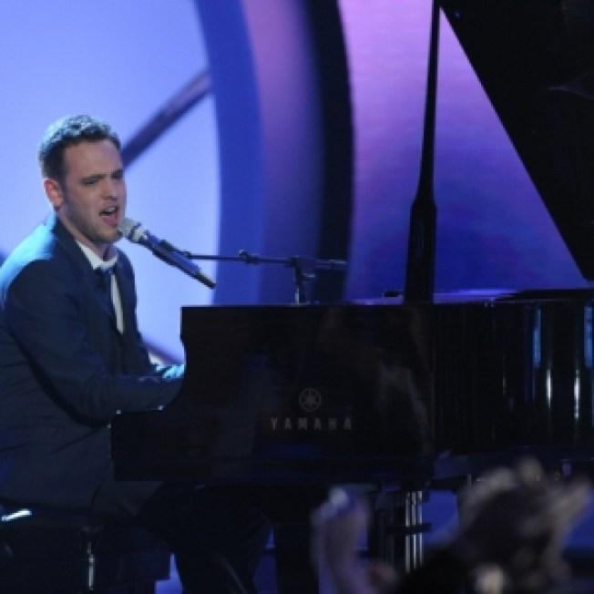 Matt Giraud, Kris Allen Challenge Frontrunners On 'American Idol'