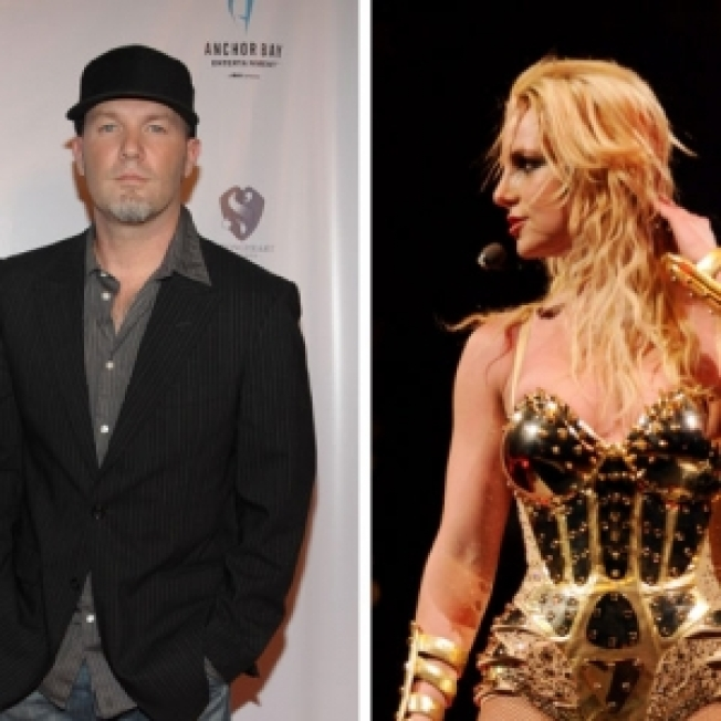 Fred Durst On Alleged 2003 Relationship With Britney Spears: 'Taboo For A Guy Like Me To Be Associated With A Gal Like Her'