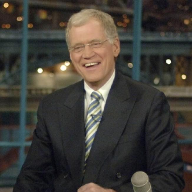 Hotel Chain Not Taking Sides In Letterman-Palin Joke Dispute