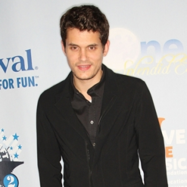 ROLL CALL:  John Mayer Twitters – While Dreaming?