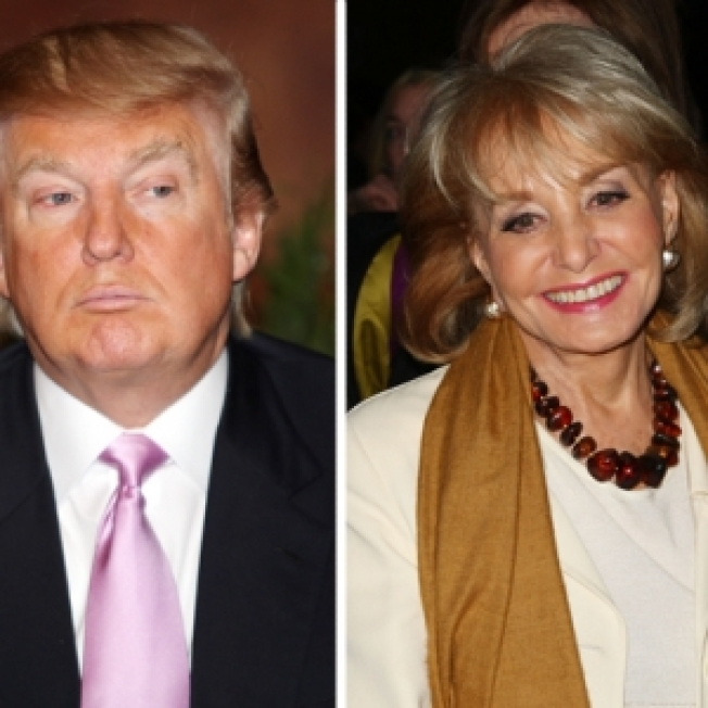 Donald Trump To Visit 'The View'