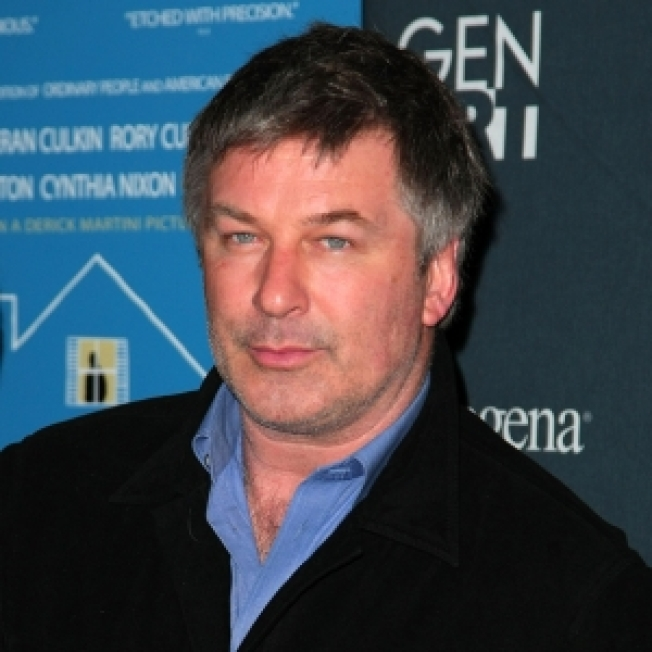 Alec Baldwin 'Very Serious' About Suicide Following Leaked Voicemail To Daughter