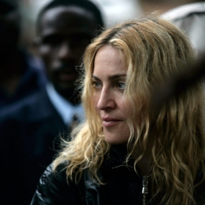 Madonna On Rejected Adoption: 'I Want To Provide Mercy With A Home'