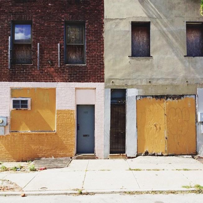 """A Plan to """"Re-Start"""" a Neighborhood"""