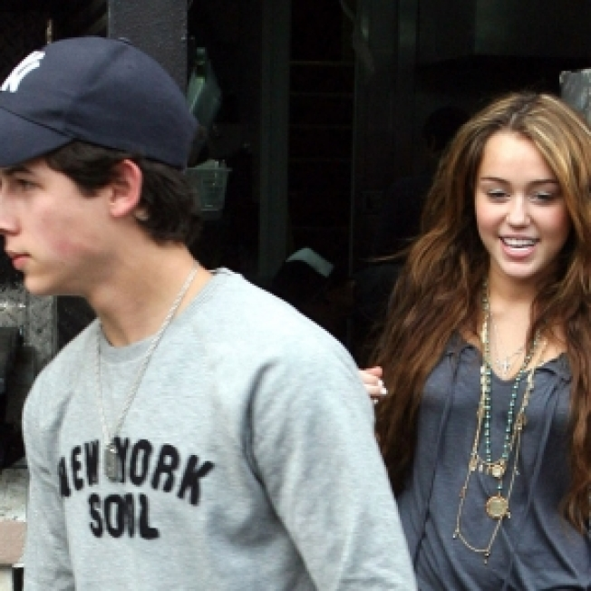 Joe Jonas: Nick & Miley Are Together