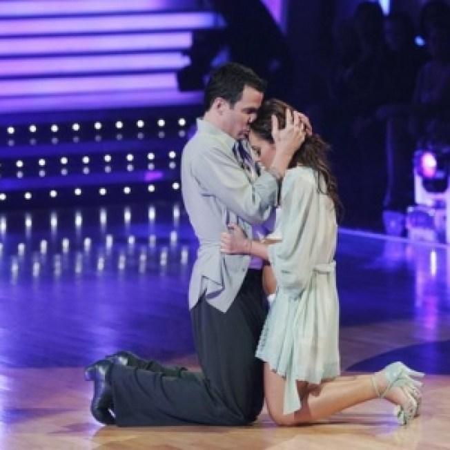 Steve-O Leaves The 'Dancing' Ballroom