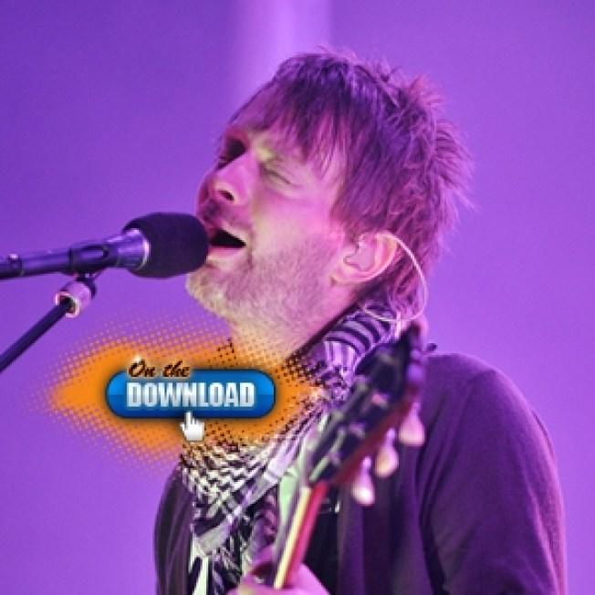 On The Download: Radiohead's Rewarding Reissues