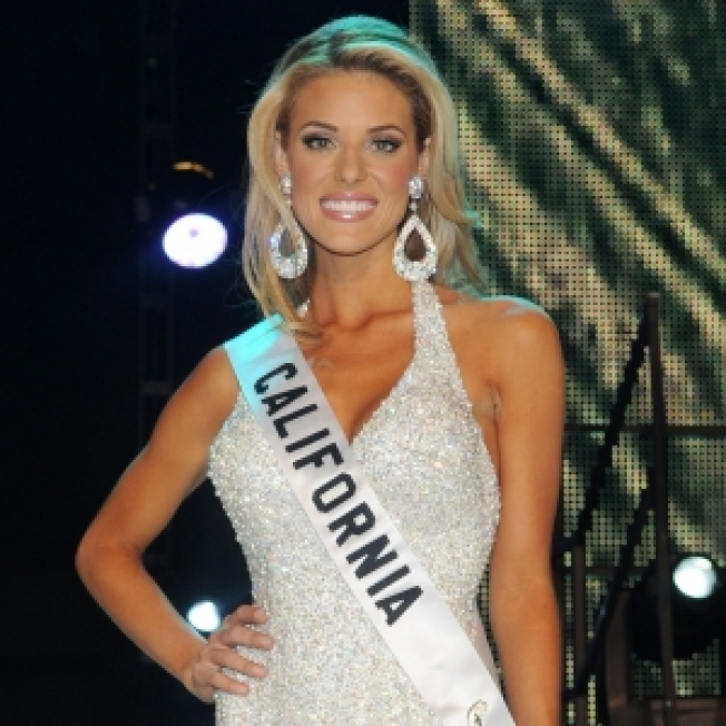 Miss California Officials To Hold Press Conference On Monday