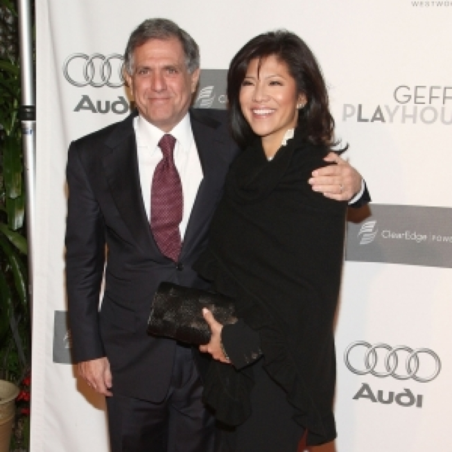 Julie Chen Of CBS' 'The Early Show' Is Pregnant