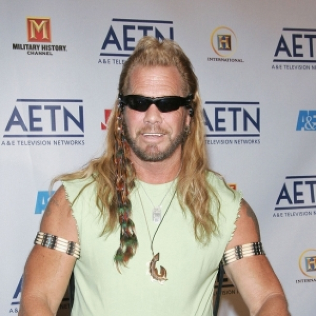 'Dog The Bounty Hunter' Shot At In Colorado Springs