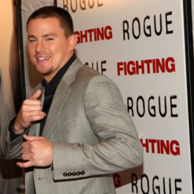ROLL CALL:  'Twilight' Screenwriter Wants Channing Tatum For 'Eclipse'