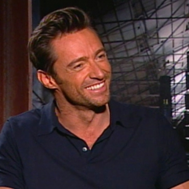 Hugh Jackman To Launch 'Wolverine' In Mexico After Swine Flu Delay