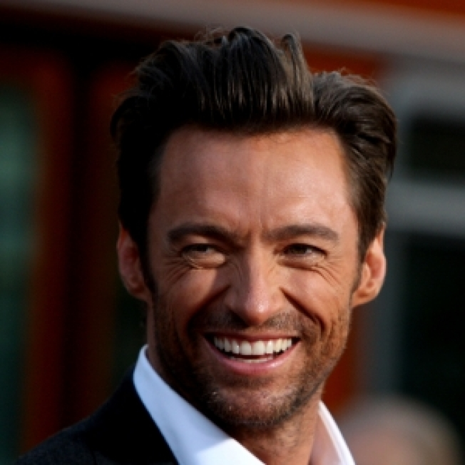 Hugh Jackman Looking To Scare Up Another Hit With 'Ghostopolis'