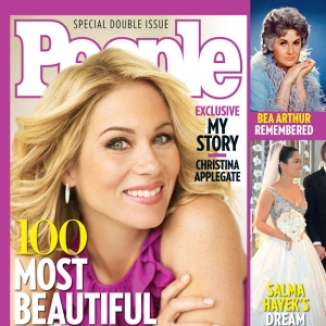 Applegate, Pattinson & First Lady Michelle Obama Among People's 'Most Beautiful'