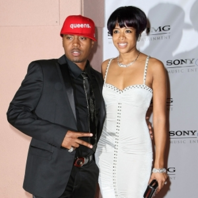 New Mom Kelis Awarded $44K Monthly Support From Ex-Husband Nas