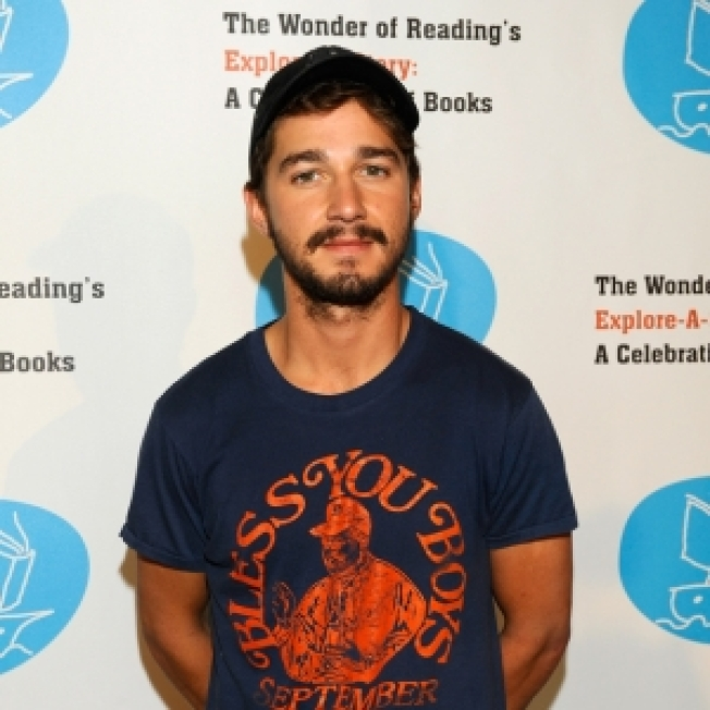 Shia LaBeouf Talks 'Transformers' Villains: Like 'The Emperor & Darth Vader'