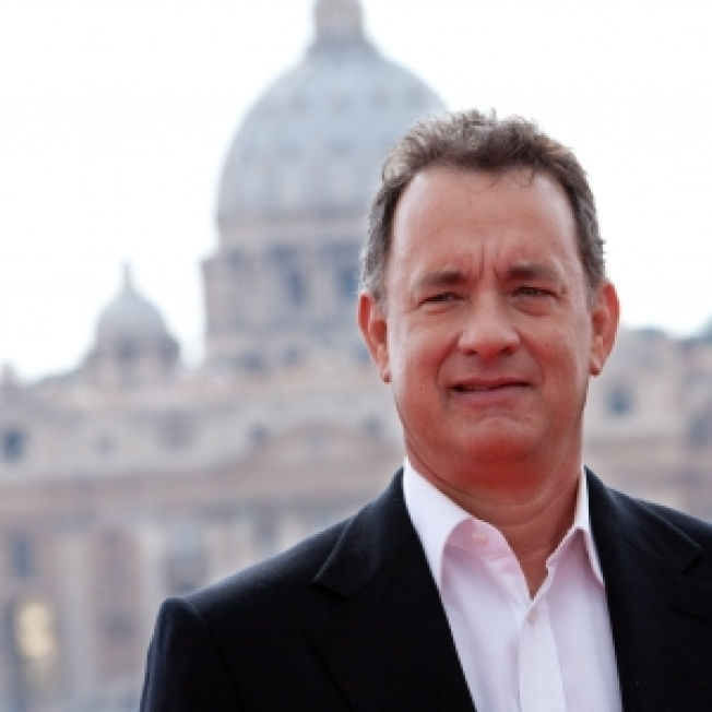 Tom Hanks On Why There Are No Love Scenes In 'Angels & Demons'