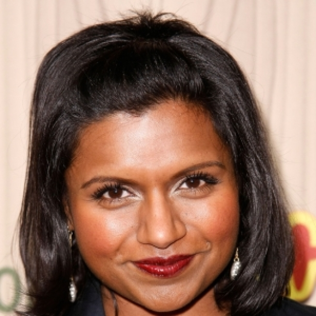 'Office' Star Mindy Kaling Inks Deal For Own Show