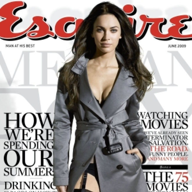 Megan Fox: 'I'm Extraordinarily Sexual Within A Monogamous Relationship - Nothing Is Off-Limits'