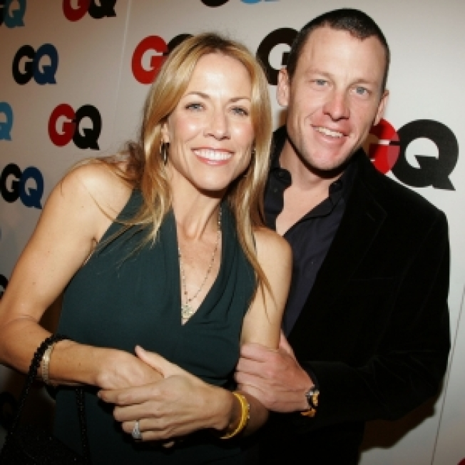 Lance Armstrong: 'Biological Clock' Led To Split With Sheryl Crow
