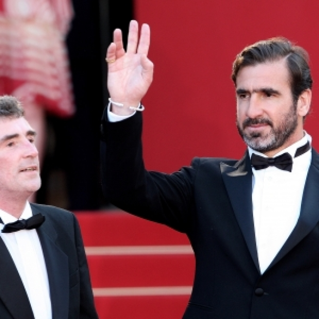 Ken Loach Teams Up With Soccer Legend Eric Cantona In 'Looking For Eric'