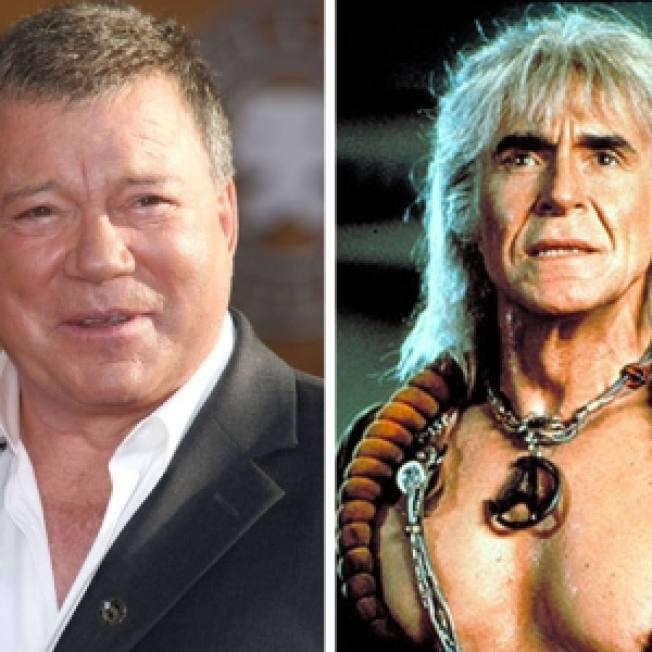 'Star Trek' Director: Shatner & Khan Possible For Sequel