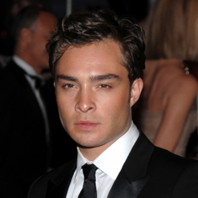 'Gossip Girl' Star Ed Westwick Taking Career To New 'Heights'