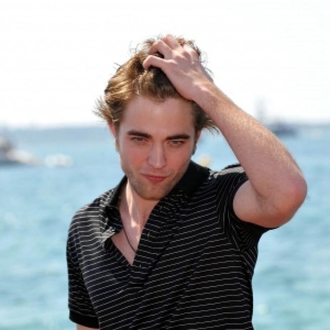 Robert Pattinson Wins 'Most Handsome Man In The World' Poll