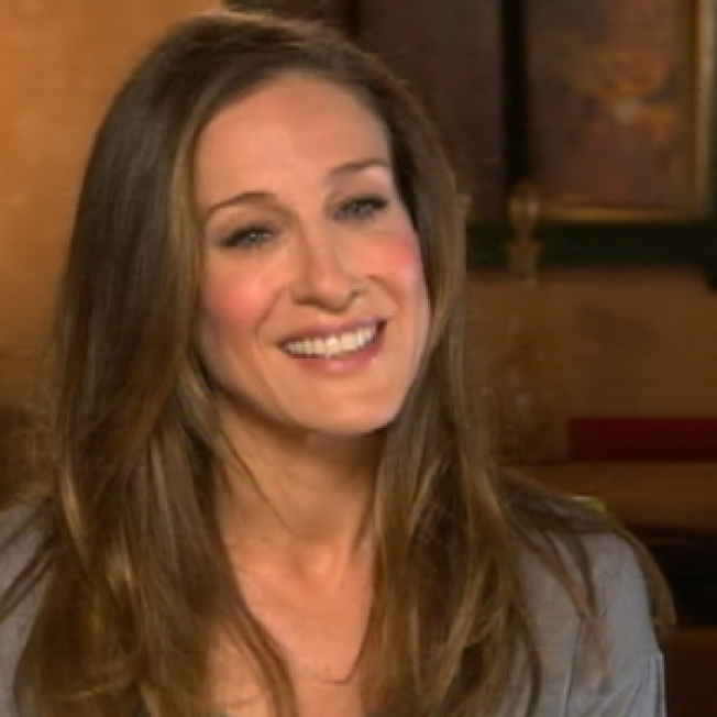 Sarah Jessica Parker Talks Tabloid Attention On Her Marriage & 'Sex And The City' Sequel
