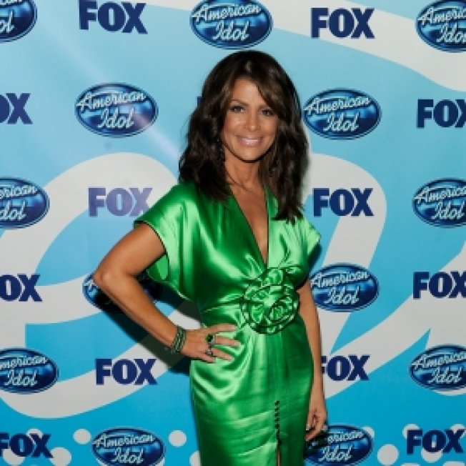 Paula Abdul On Her 'American Idol' Future: 'Don't Know What I'm Going To Do'
