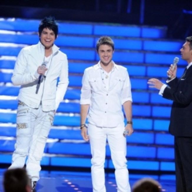 Arkansas Town Celebrates Kris Allen's 'American Idol' Win