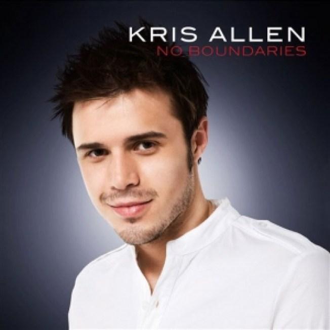 Kris Allen & Adam Lambert's 'No Boundaries' Released
