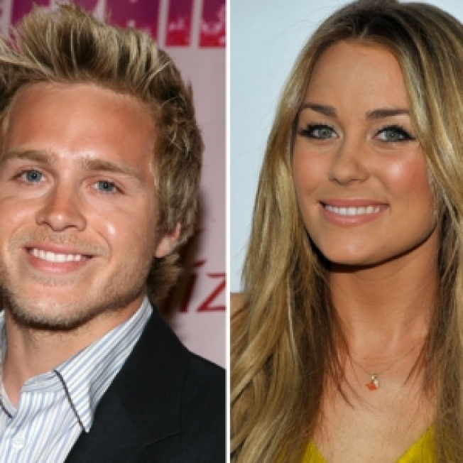 Lauren Conrad Claims Spencer Pratt's Sex Tape Apology Was Staged