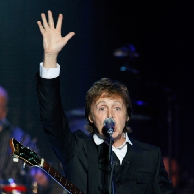 Paul McCartney To Perform At New York Mets' New Citi Field In July - First Music Concert In Stadium