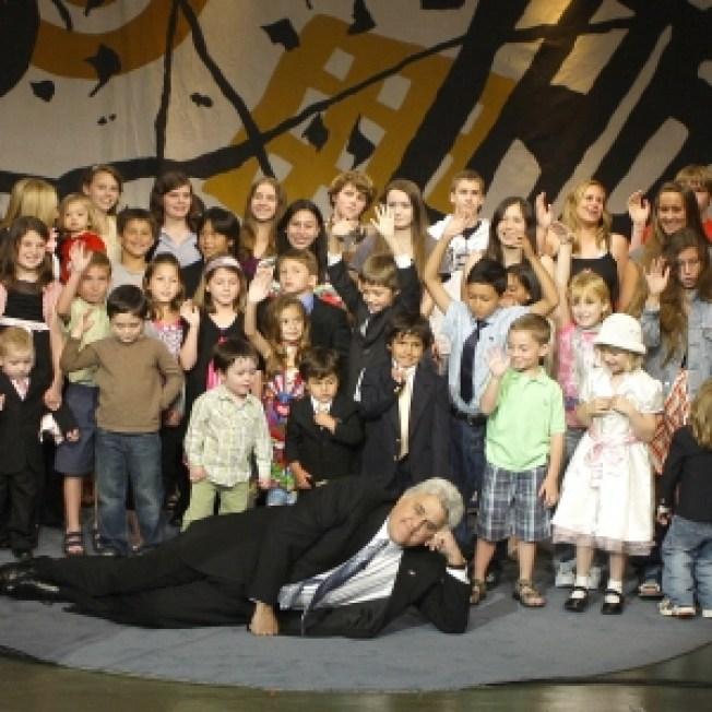 Jay Leno's Last 'Tonight' Draws 11.9 Million Viewers