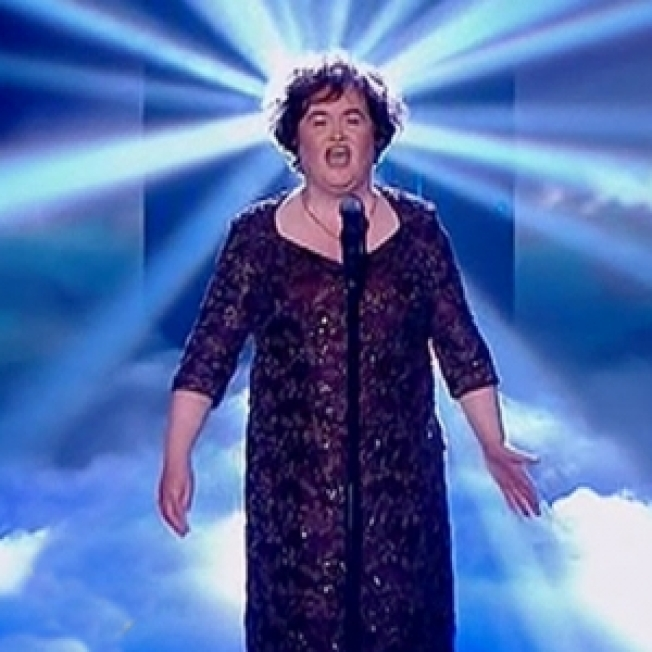 'Britain's Got Talent' Final: Susan Boyle Gives 'The Greatest Performance'