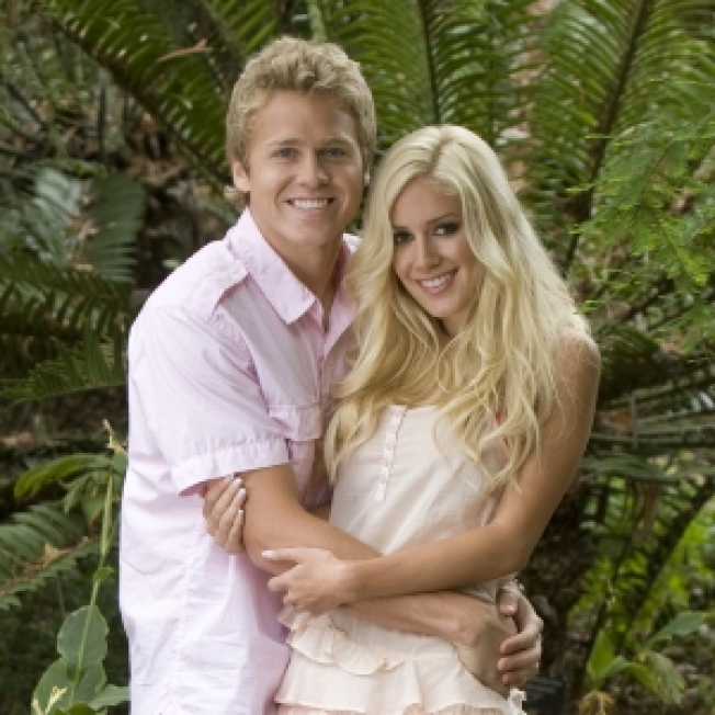 Spencer & Heidi Try To Quit 'I'm A Celebrity… Get Me Out Of Here' — Twice!