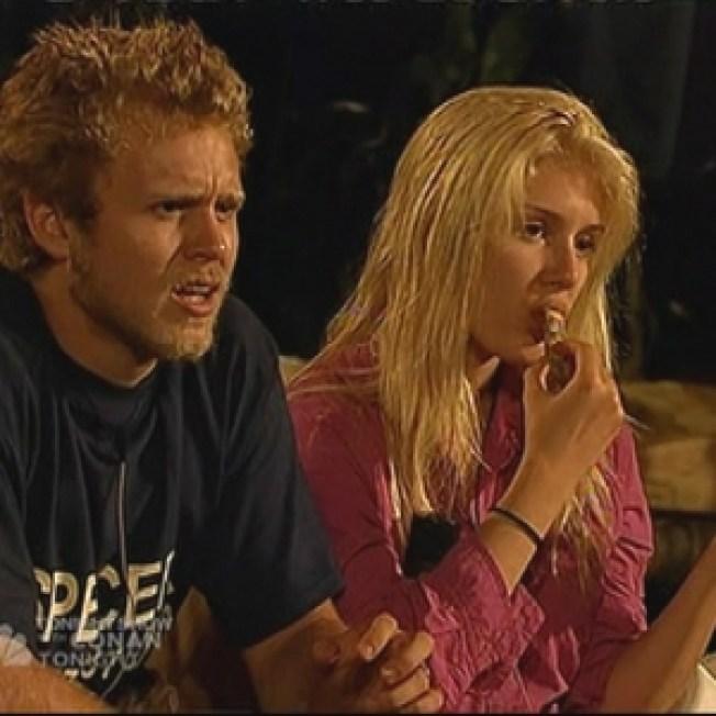 Heidi & Spencer Pratt Staying On 'I'm A Celebrity'