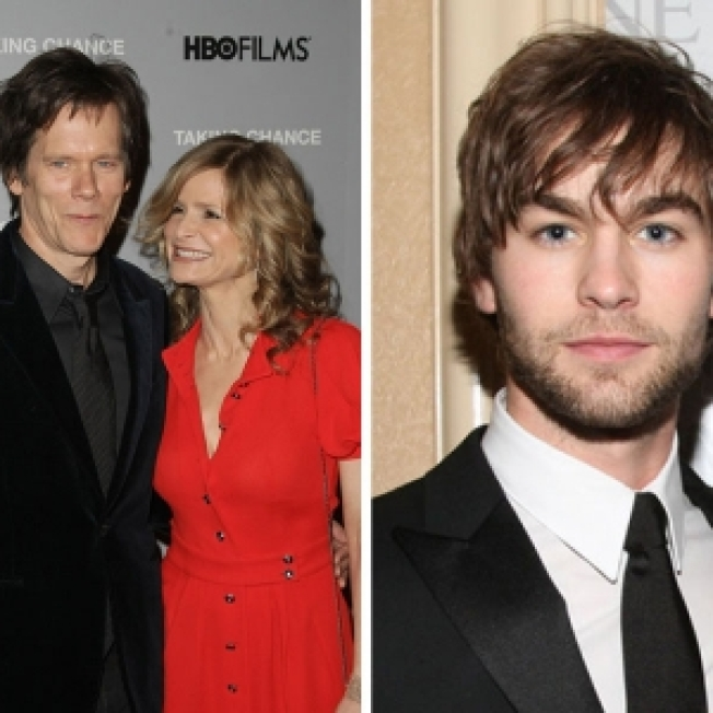 Kyra Sedgwick: Chace Crawford 'Has Big Shoes To Fill' For 'Footloose' Reboot