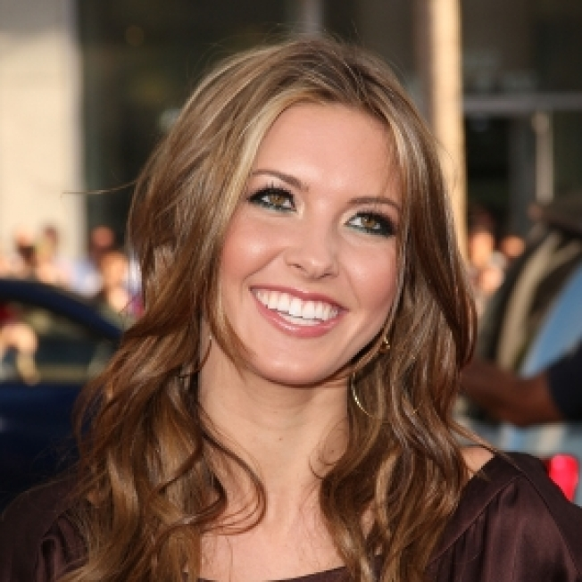 Audrina Patridge: My New Show Will Be 'Spicier, Edgier' Than 'The Hills'