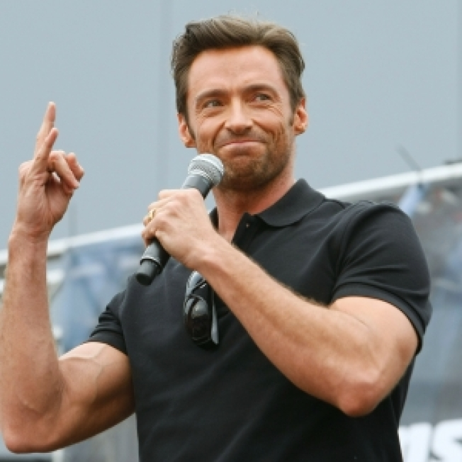 ROLL CALL: Hugh Jackman Wants To Keep His 'Sexiest Man Alive' Title