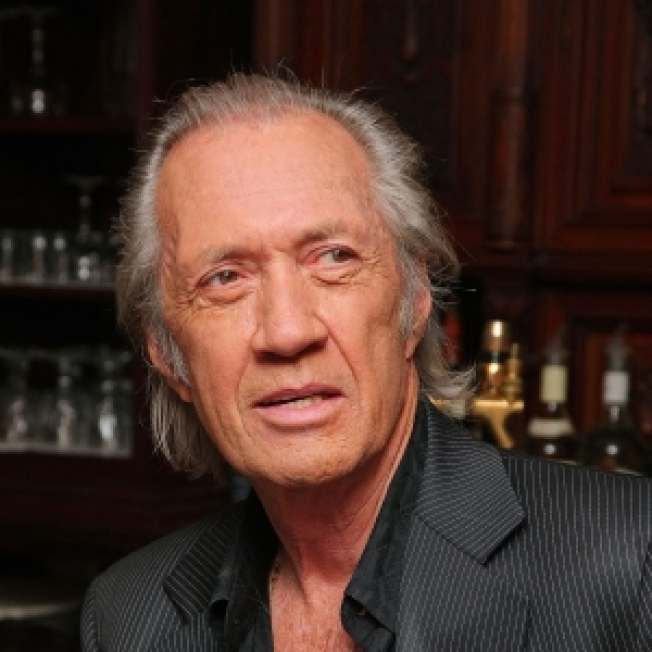 David Carradine's Manager: 'It Was An Accidental Death'