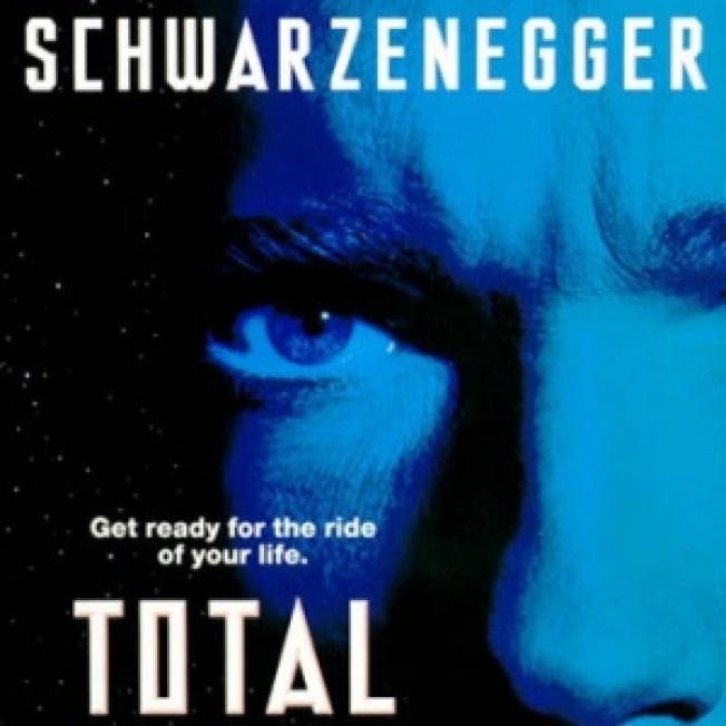 Columbia Pictures To Remake Schwarzenegger's 'Total Recall'