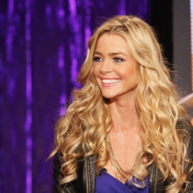 Denise Richards Talks Taking A Lover & Her Three Breast Implant Surgeries