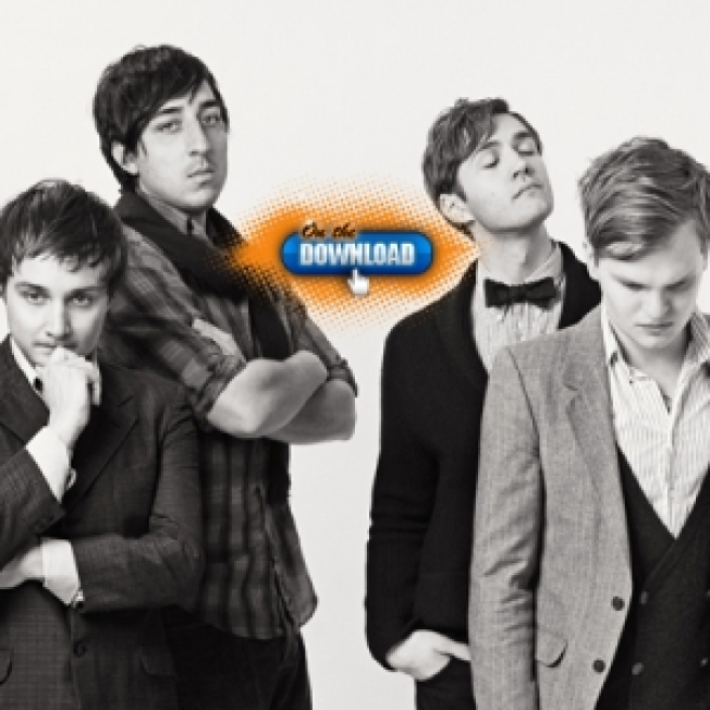 On The Download: Grizzly Bear