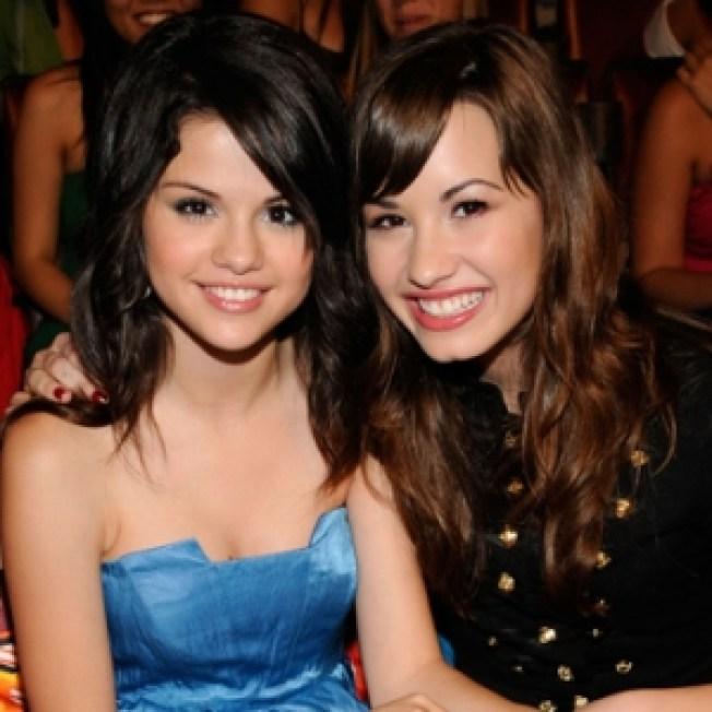 Selena Gomez Says Demi Lovato Is A Bigger Princess