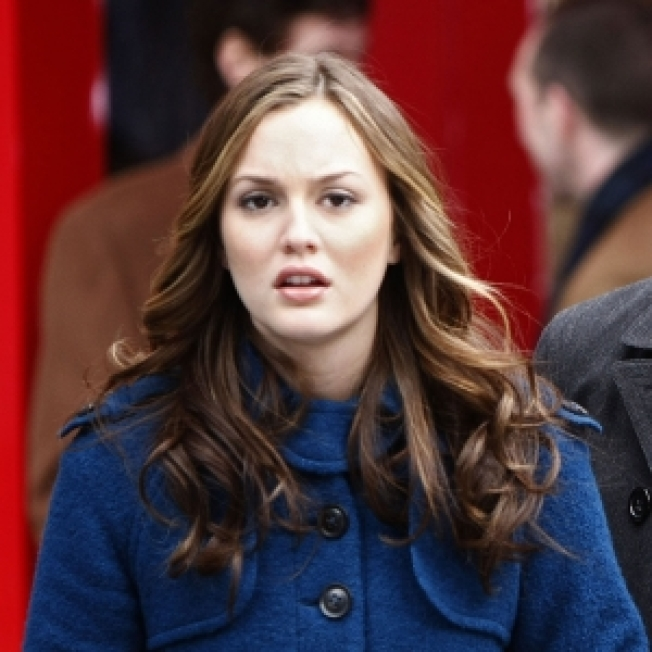 'Gossip Girl's' Leighton Meester's Sex Tape Surfaces