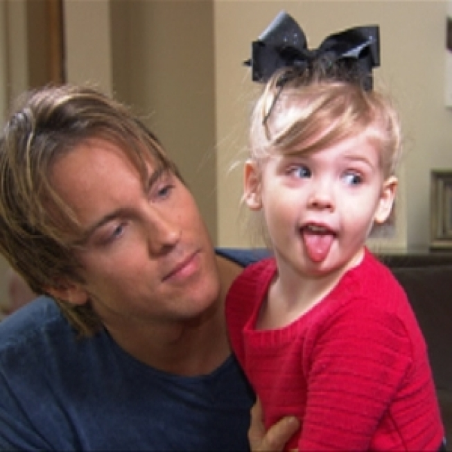 Larry Birkhead Gears Up For Third Father's Day With Dannielynn