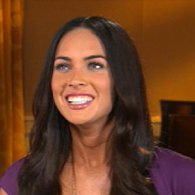 Megan Fox On Her Next Film: 'I Start Eating The Boys In My High School'